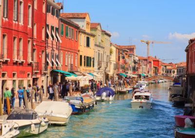 isola di murano venezia