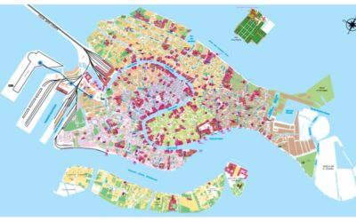 La toponomastica a Venezia